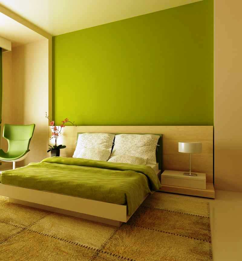 Dormitoare Zugravite In Doua Culori 19 Poze Cu Modele