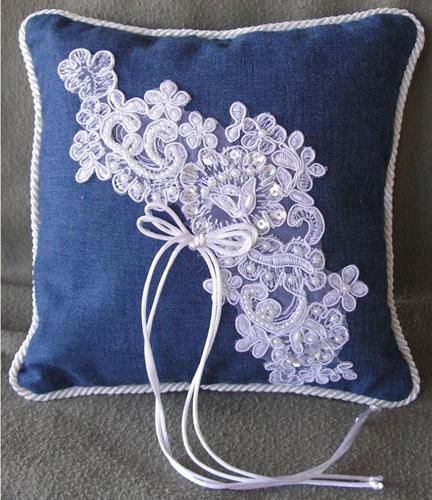 Декоративные сумки своими руками