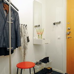 Idee de amenajare a unui hol mic de apartament