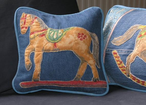 Perna decorativa model pentru copii