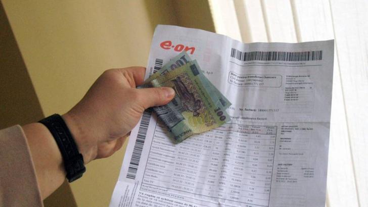 factura redusa de gaze economie pentru buget