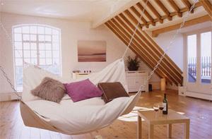 mansarda relax-room