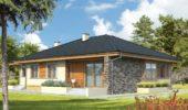 Proiect 2 casa fara etaj si 3 dormitoare