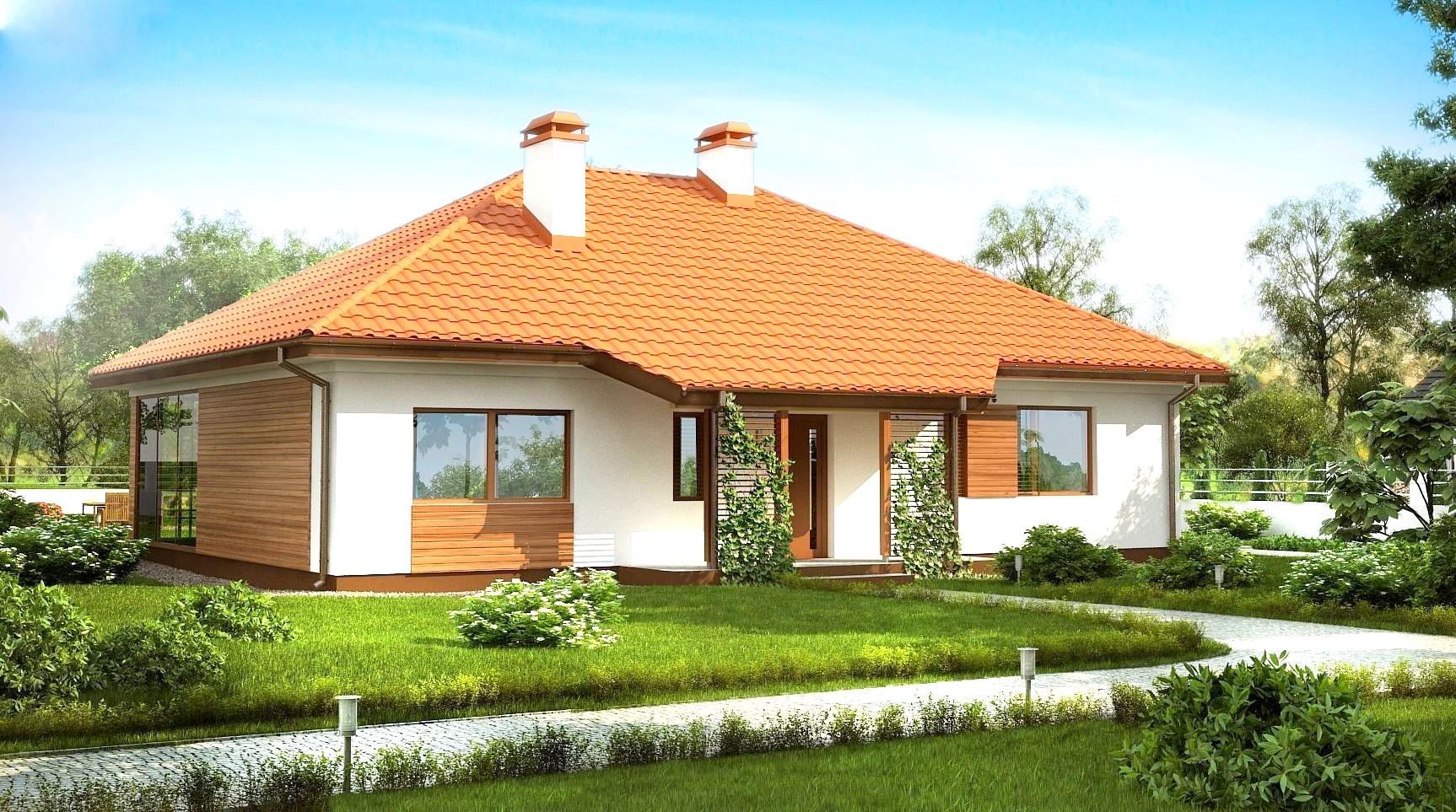 Proiect 1 Casa mica parter proiect
