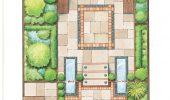 Idee amenajare gradina exterioara