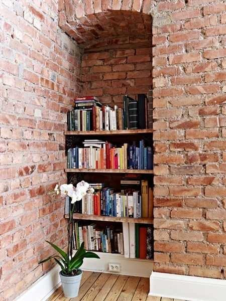 Mica biblioteca in nisa